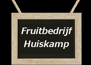 Fruitbedrijf Huiskamp